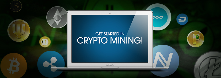 A Beginner's Mining Guide: The Essentials in Mining Bitcoin