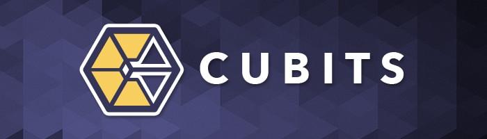 Cubits Logo