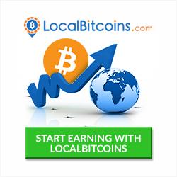 Localbitcoin – Sidebar Box
