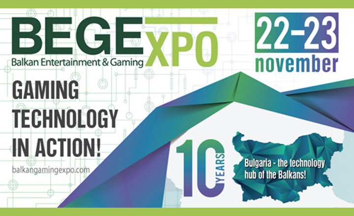 BEGE Expo 2017