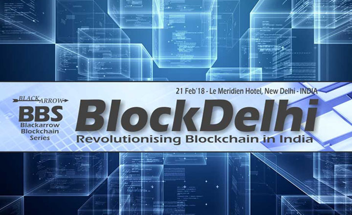 BLOCKDELHI CONFERENCE 2018