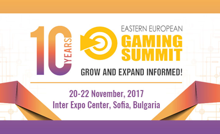 Eastern European Gaming Summit 2017