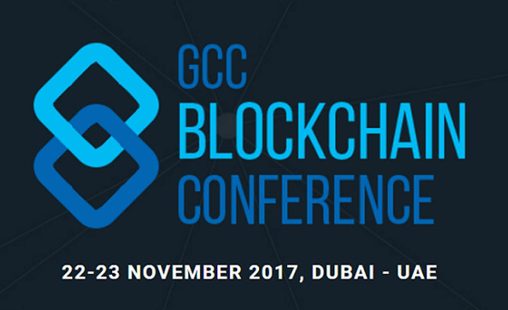 GCC Blockchain Conference Dubai 2017