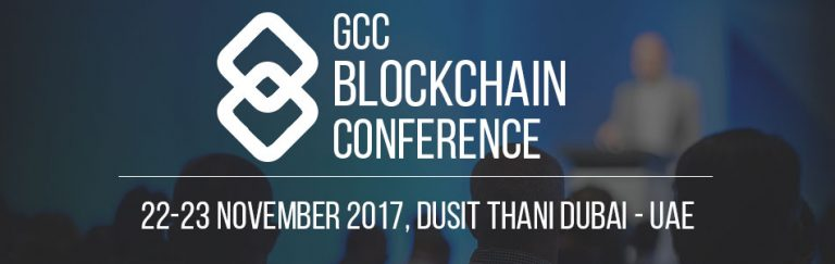 GCC Blockchain Conference Dubai