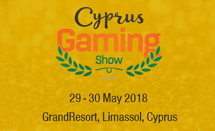 Cyprus Gaming Show 2018