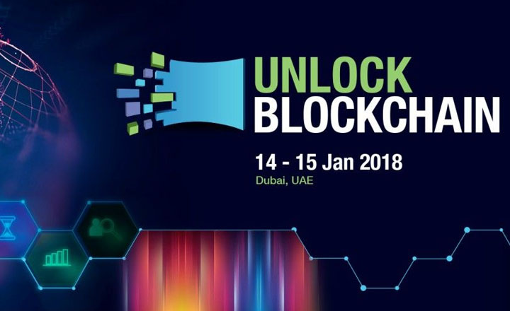 UNLOCK Blockchain Gives Spotlight to Blockchain Startups