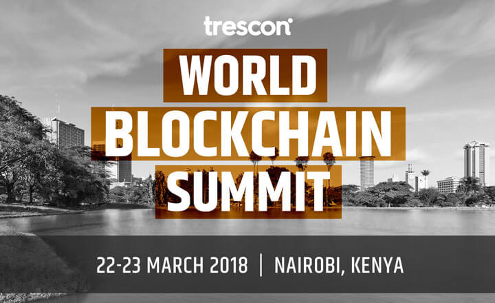 World Blockchain Summit Kenya 2018