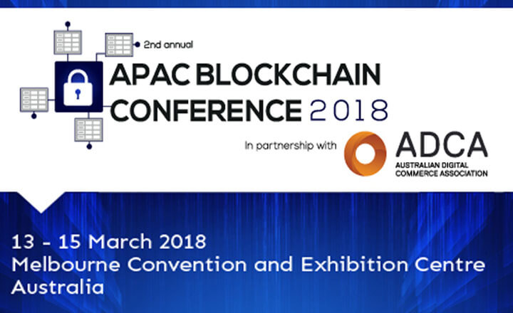 APAC Blockchain Conference 2018