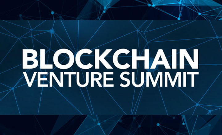 Blockchain Venture Summit All Set on March 28