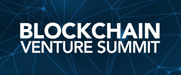 Block Chain Venture Summit