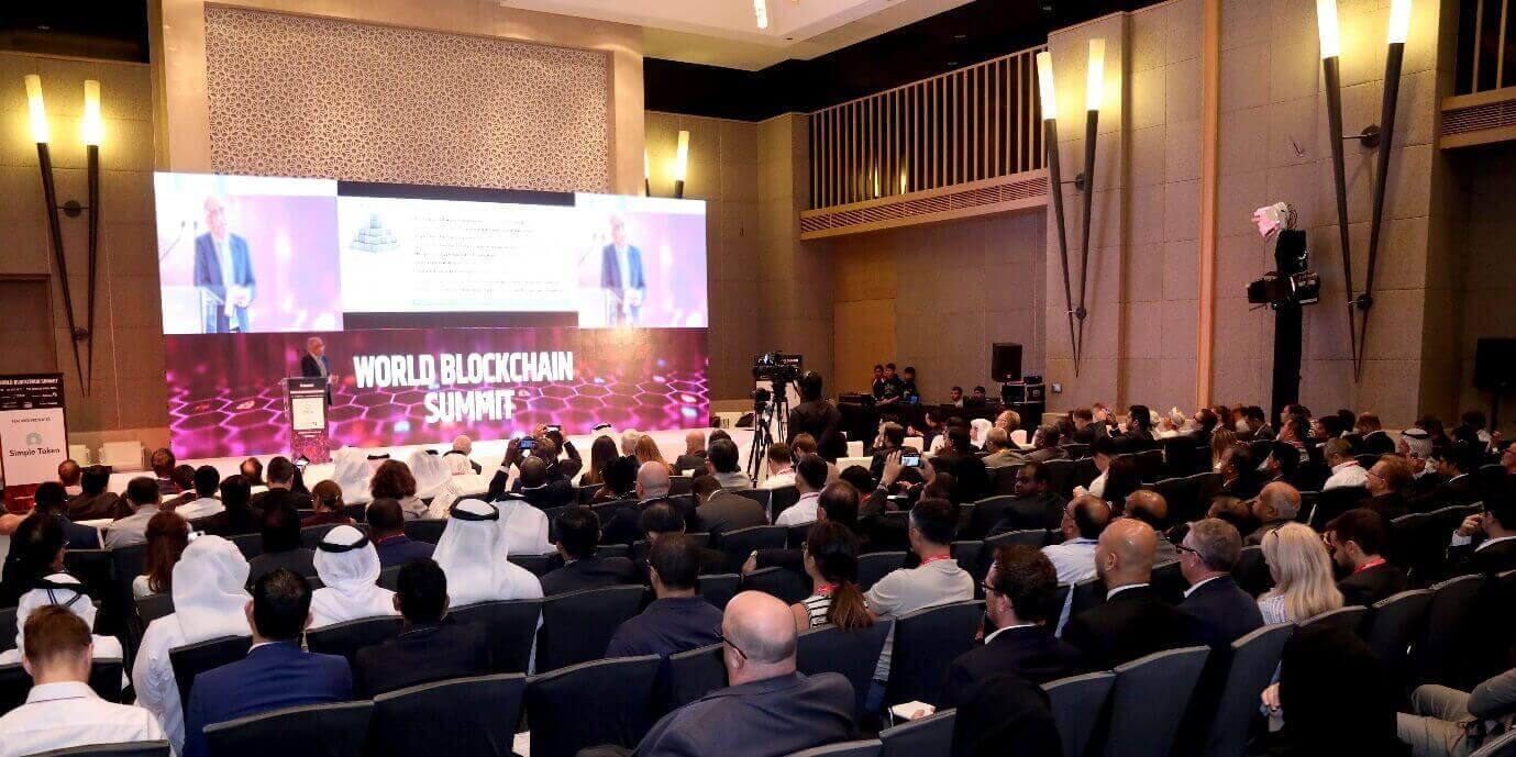 Russian FinTech Association to Share Trends at World Blockchain Summit