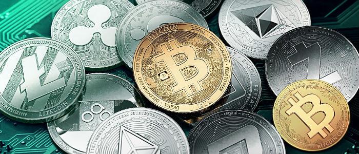 Crypto Exchange May Wk2 2018