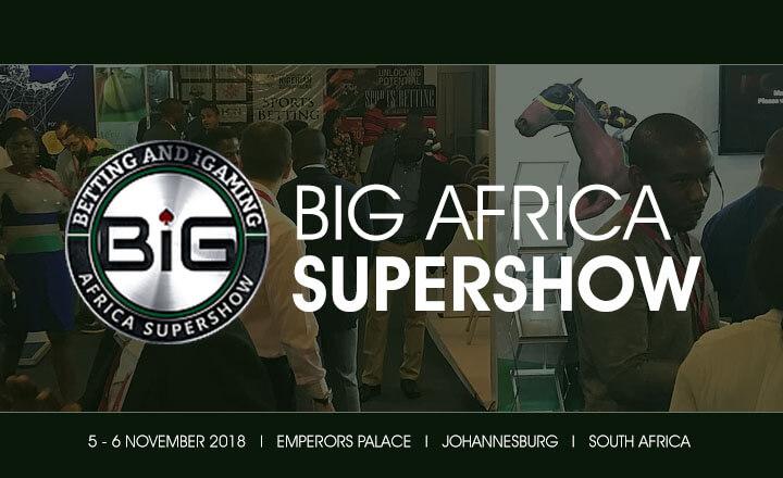 BiG Africa SuperShow 2018
