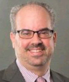 Bill Pascrell III