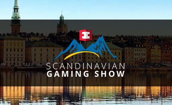 Scandinavian Gaming Show 2018