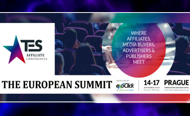 The European Summit Braces for 2018 as the Ultimate Networking Conference