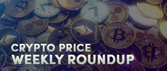 Crypto Exchange May WK5 2018