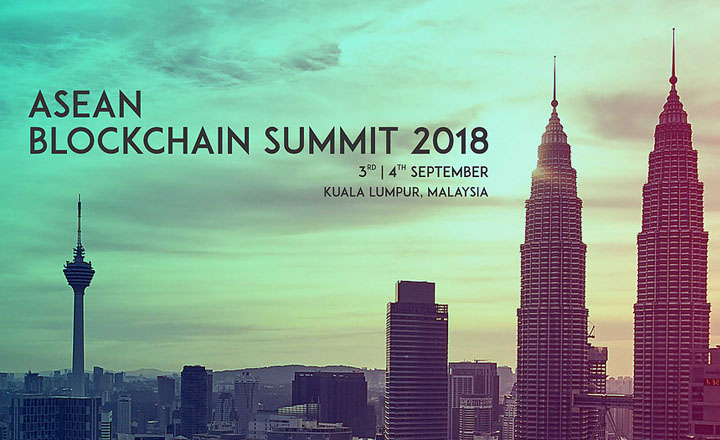 GBF to Host ASEAN Blockchain Summit 2018