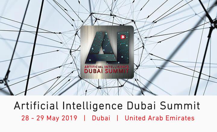 Artificial Intelligence Dubai Summit 2019