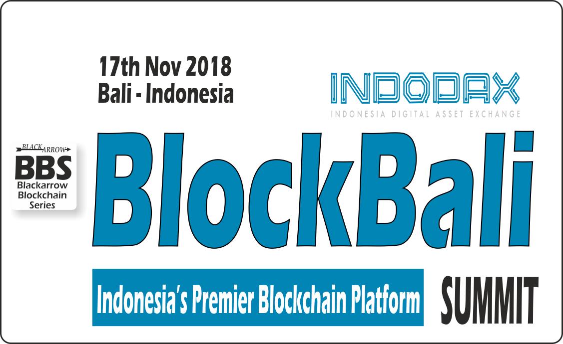 BlockBali Summit 2018