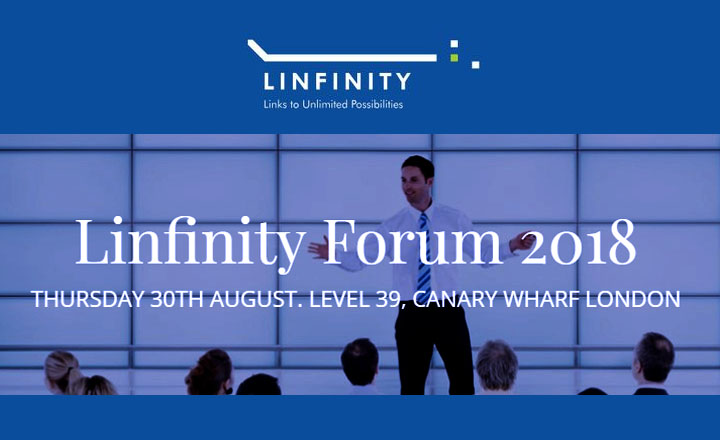 Linfinity Forum 2018