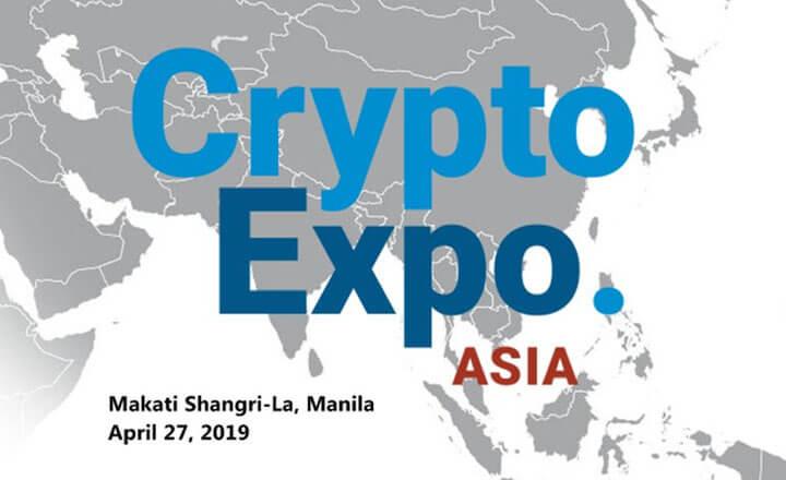 Philippines Crypto Expo 2019