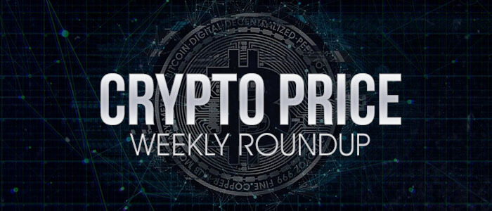 Crypto Exchange July WK1 2018