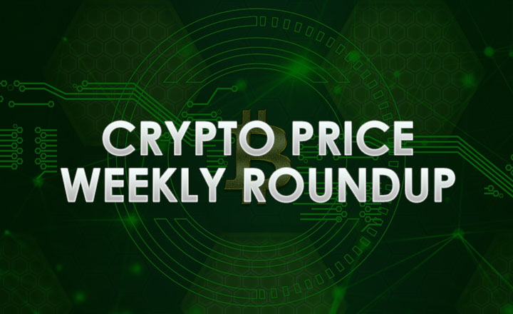 Crypto Exchange July WK2 2018