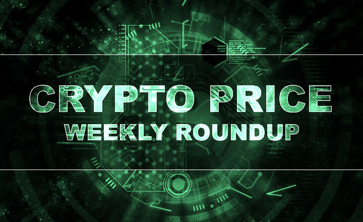 Crypto Exchange July WK3 2018