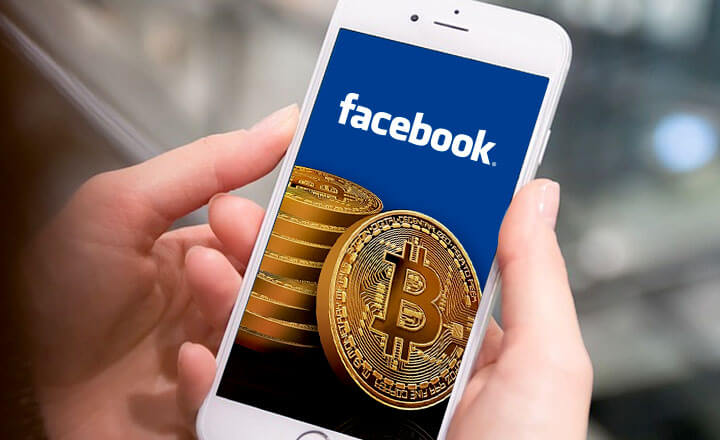 Cryptos are Back! Photos Suggest Crypto Ads' Return to Facebook and Google