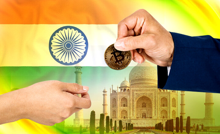 Huobi to Introduce P2P Crypto Platform in India, Says Report