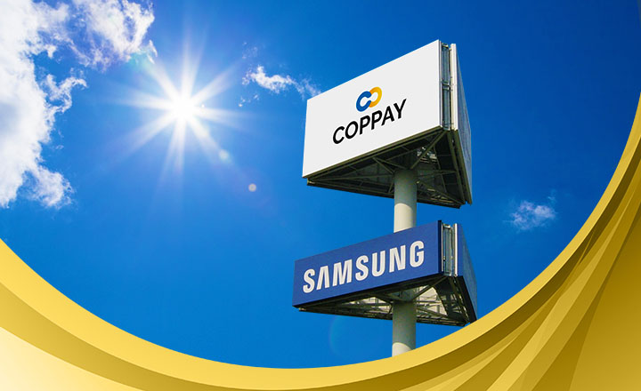 Fake News? Samsung Denies Crypto Partnership with CopPay