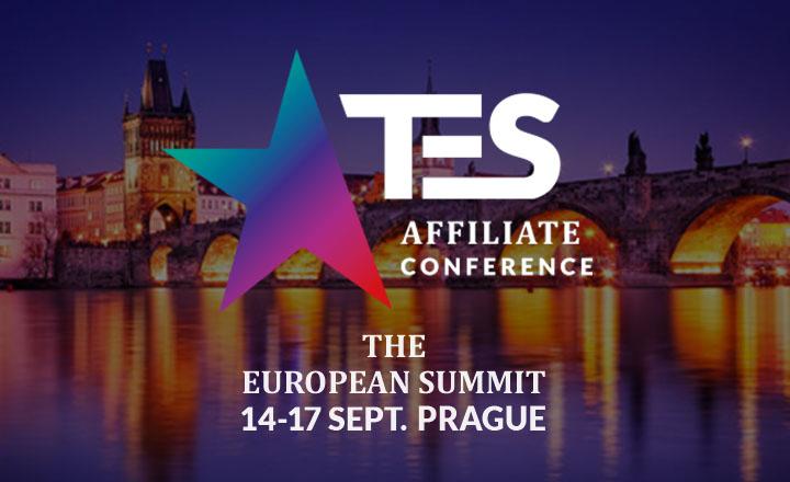 The European Summit Prague 2018