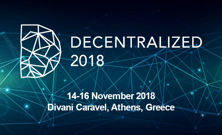 Decentralized 2018