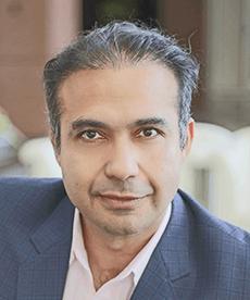 Eli Jawad Ansari, CPA