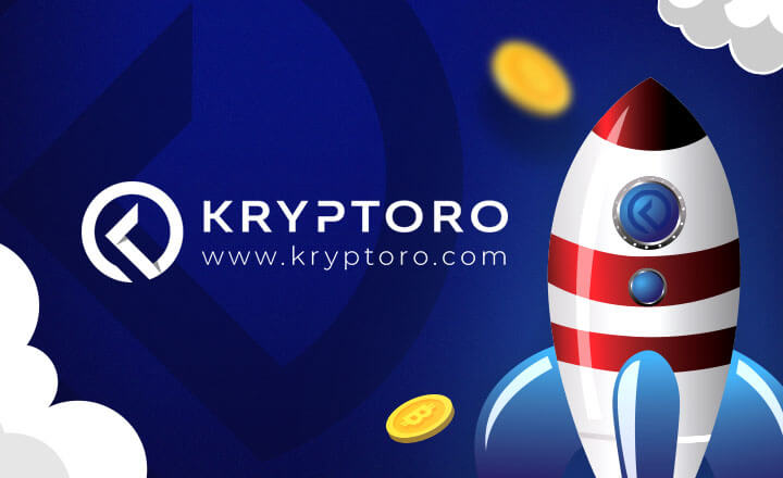 Kryptoro Is on Its Way to Being the Most User-Friendly Crypto Exchange with Support from Kagiso Interactive