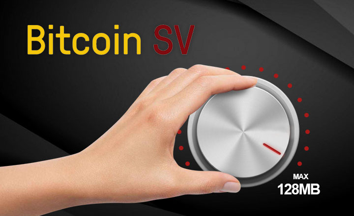nChain's Bitcoin SV to Make Adjusting Soft and Hard Caps Easier for Miners