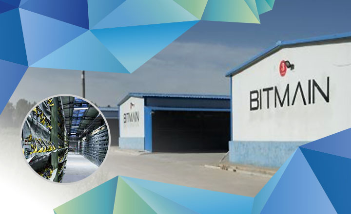 Tencent and SoftBank Deny Investing in Bitmain's IPO