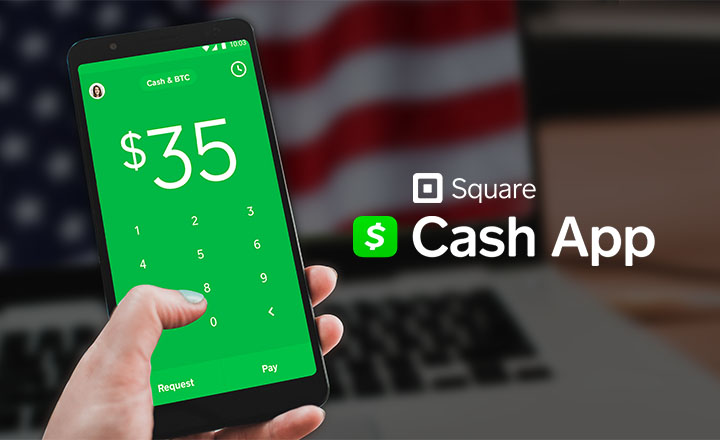 Cash App Now Available In 50 US States