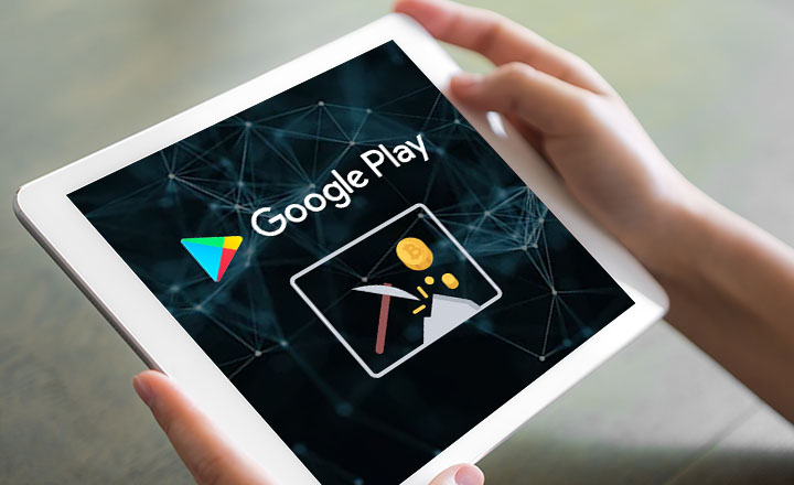 Crypto Mining Apps Disappear One by One after Google Play Store Ban