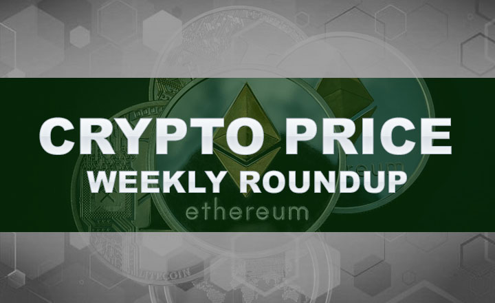 Crypto Exchange August WK3 2018