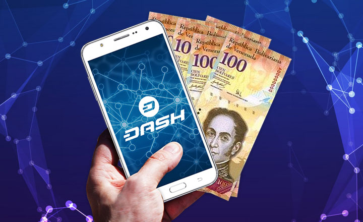 Dash Flourishes Amidst Hyperinflation in Venezuela