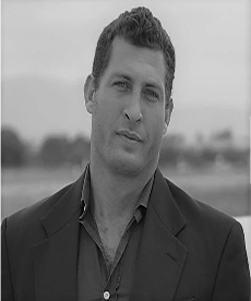Jeffrey Levinson
