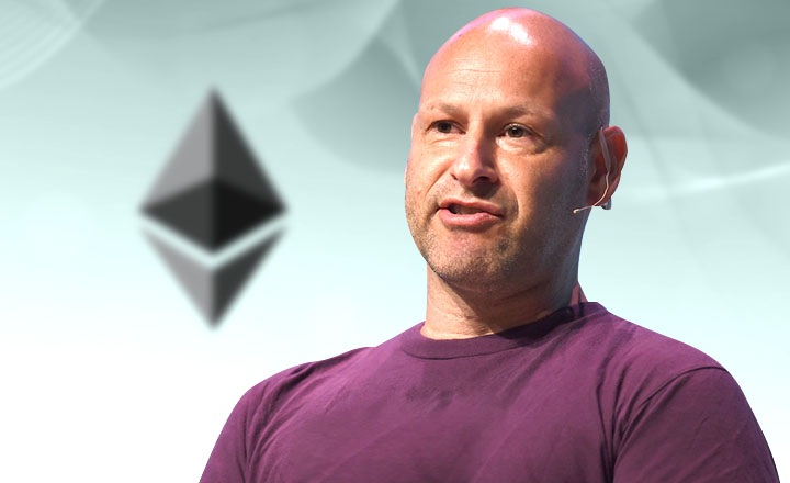 Ethereum Co-Founder Believes Crypto Bubble Will Not Stop Development