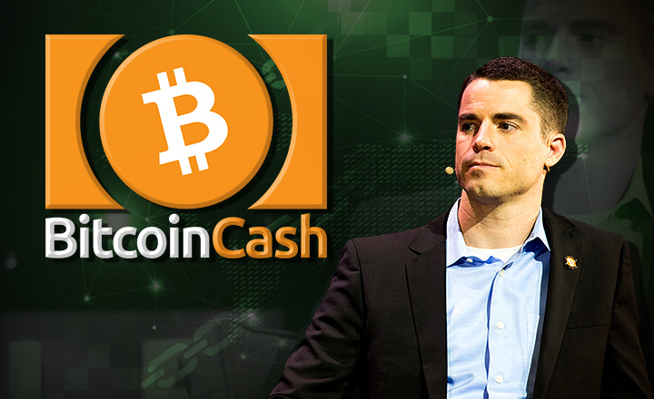 Roger Ver Sends BCH to Governor of S. Korea's Next 'Crypto Valley'