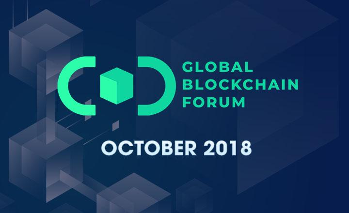 Global Blockchain Forum 2018 All Set for October 4-5 at Hyatt Regency San Francisco, California