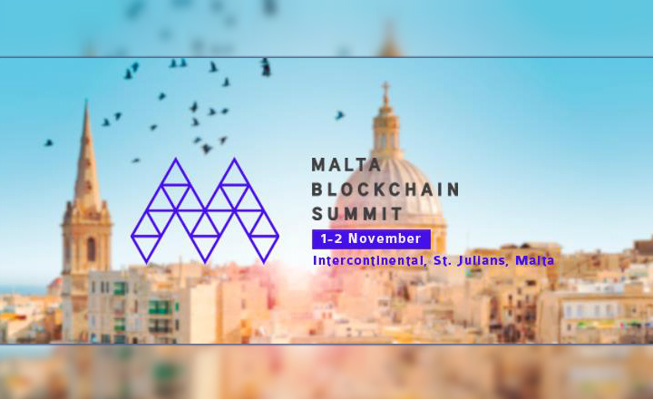 Malta Blockchain Summit 2018 Edging Closer
