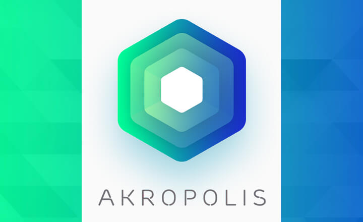 Akropolis: A Blockchain-Based Pension Ecosystem