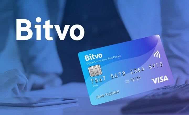 Bitvo: Canada's Premier Crypto Exchange
