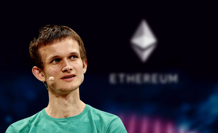 Vitalik Buterin: No More Chances of 1,000x Growth for Crypto, Blockchain